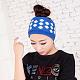 Crochet Headbands(OHAR-R171-05)-2