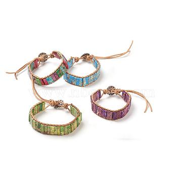Mixed Color Regalite Bracelets