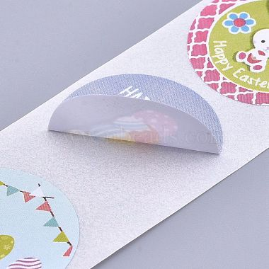 Easter Stickers(DIY-P008-D05)-3