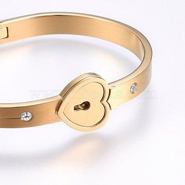 304 Stainless Steel Jewelry Sets(SJEW-F179-02G)-3