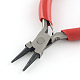 45# Carbon Steel Jewelry Tool Sets: Round Nose Plier(PT-R004-03)-4