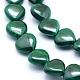 Natural Malachite Beads Strands(G-D0011-02-10mm)-3