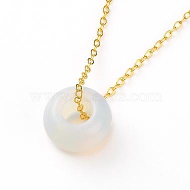 Opalite Necklaces
