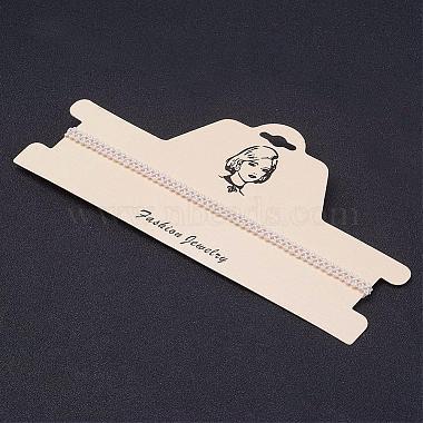 Lace Gothic Choker Necklaces(NJEW-E085-15A)-4
