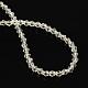 Electroplate Glass Bead Strands(EGLA-R094-4mm-14)-2