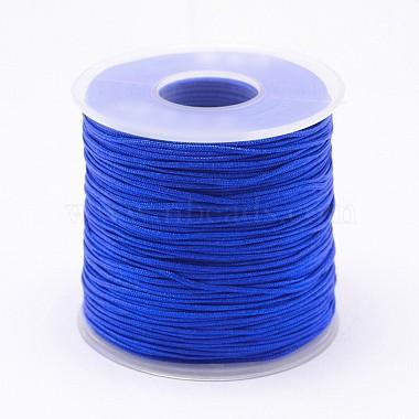 1mm Blue Nylon Thread & Cord