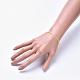 Environmental Korean Waxed Polyester Cord Bracelet Making(BJEW-JB04256-07)-4