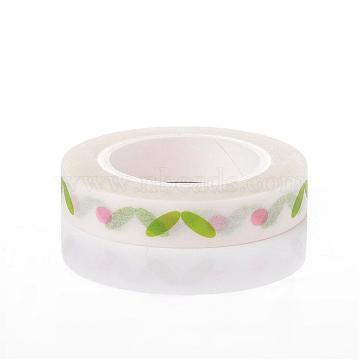 Colorful Paper Adhesive Tape