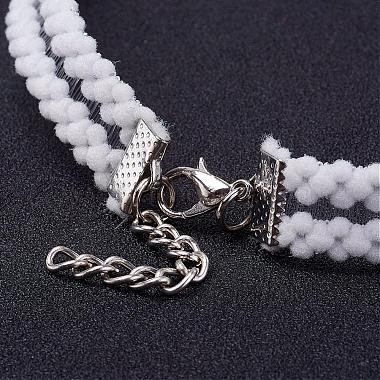 Lace Gothic Choker Necklaces(NJEW-E085-12A)-3