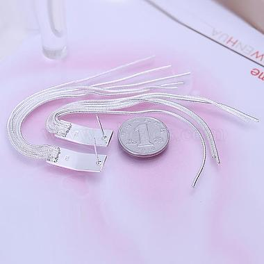 Unique Design Brass Tassels Earrings(EJEW-BB11832)-3