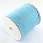 LightSkyBlue Velvet Ribbon(OCOR-R019-6.5mm-171)