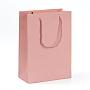 Pink Paper Bags(CARB-G004-B03)
