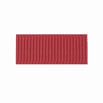 High Dense Polyester Grosgrain Ribbons, FireBrick, 3/8 inch(9.5mm); about 100yards/roll(OCOR-S112-D-21)
