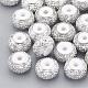 Resin Rhinestone Beads(RESI-T020-01C-03)-1