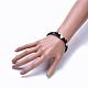 Men's Braided Leather Cord Bracelets(BJEW-JB04253-02)-4