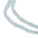 Natural Prehnite Beads Strands(G-F619-07-2mm)-3
