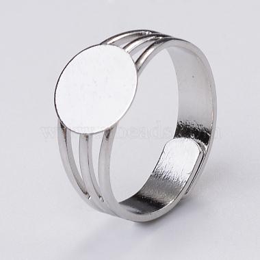 Компоненты регулируется латунные кольца(X-MAK-Q009-11P-14mm)-1