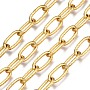 304 Stainless Steel Cable Chains Chain(CHS-T003-22G)