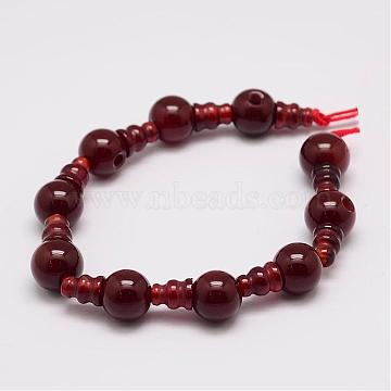 Others Carnelian Beads