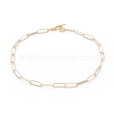 Iron Necklaces