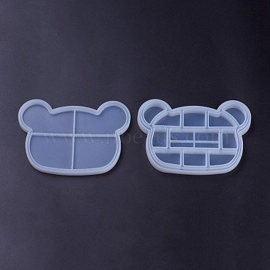 Silicone Storage Box Molds(X-DIY-F035-06C)-2