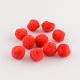 DIY Doll Craft Pom Pom Yarn Pom Pom Balls(AJEW-S006-25mm-M)-2