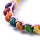 Waxed Cotton Cord Bracelets(BJEW-JB04495-03)-2