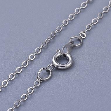 Freshwater Shell Pendant Necklaces(NJEW-JN02396-04)-4