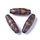 Tibetan Style dZi Beads(G-I233-A21)-1