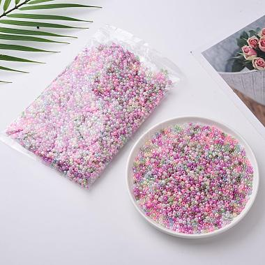 Glass Seed Beads(SEED-A011-4mm)-4