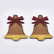 Christmas Faux Suede Patches(FIND-T053-04D)-1