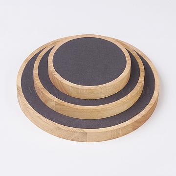 Black Wood Other Displays