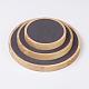 Wood Jewelry Displays(ODIS-E013-06B)-1