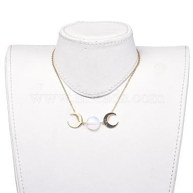 Pendant Necklaces(NJEW-JN02655-06)-3