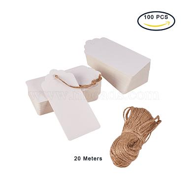 дисплей ювелирных изделий цена бумаги теги(CDIS-K001-02-A)-2