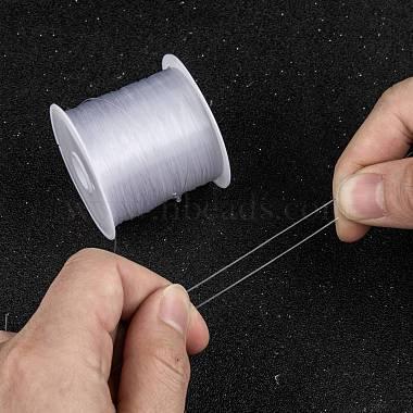 1 Roll Clear Nylon Wire(X-NWIR-R0.4MM)-4