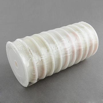 0.8mm Clear Elastic Fibre Thread & Cord
