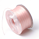 Special Coated Polyester Beading Threads for Seed Beads(OCOR-R038-14)-1