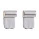 Brass Glue-on Flat Pad Bails(X-KK-D519-B-S)-3