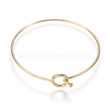Stainless Steel Bangles