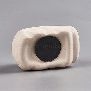 Gypsum Creative Gift(DIY-WH0093-04)-3