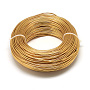 4mm Gold Aluminum Wire(AW-S001-4.0mm-28)