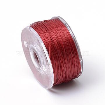 0.1mm FireBrick Polyacrylonitrile Fiber Thread & Cord