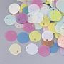 Mixed Color PVC Beads(X-PVC-T005-043)